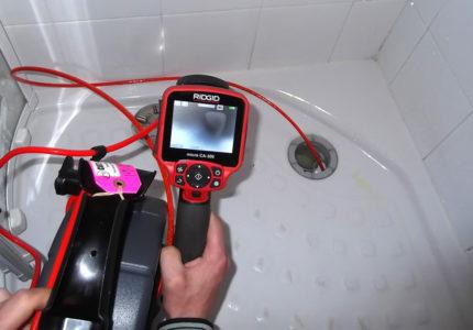 Recherche-de-fuite-douche