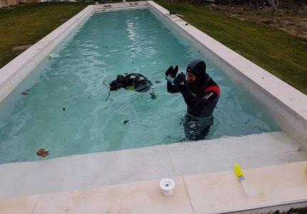 recherche piscine