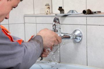 recherche de fuite d'eau esbly